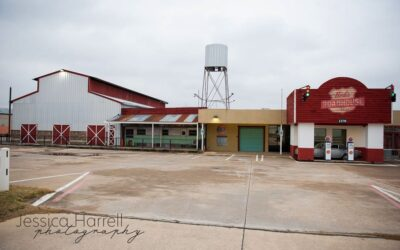 Party Venue Fort Worth